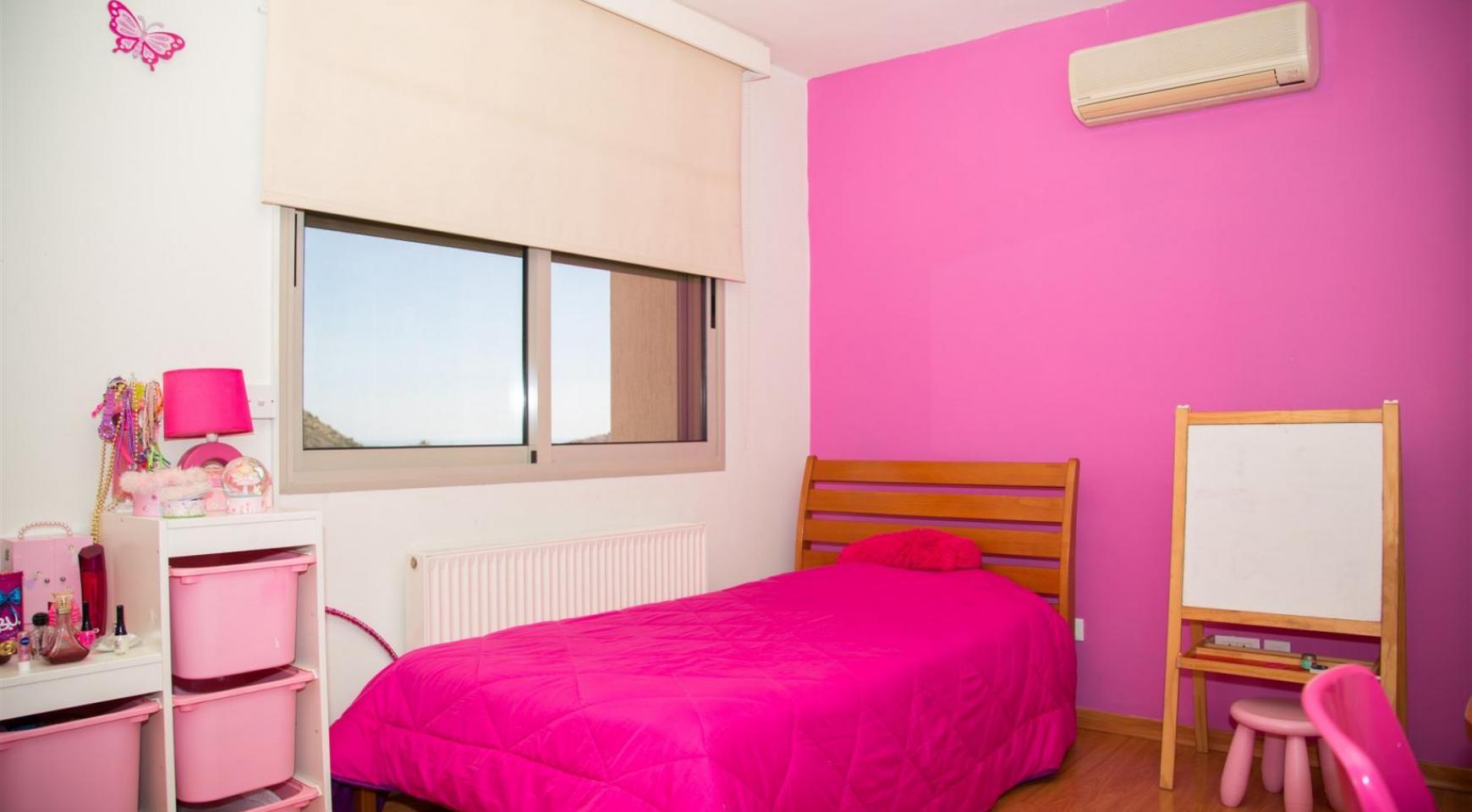 Modern Luxury 4 Bedroom Villa in Sfalagiotisa, Agios Athanasios - 26
