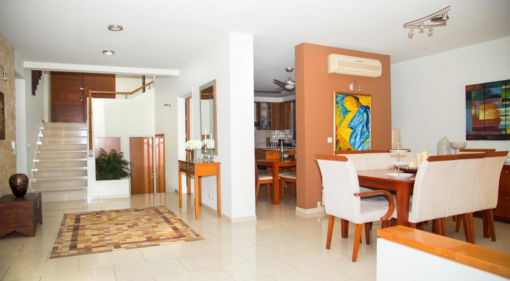 Modern Luxury 4 Bedroom Villa in Sfalagiotisa, Agios Athanasios - 18