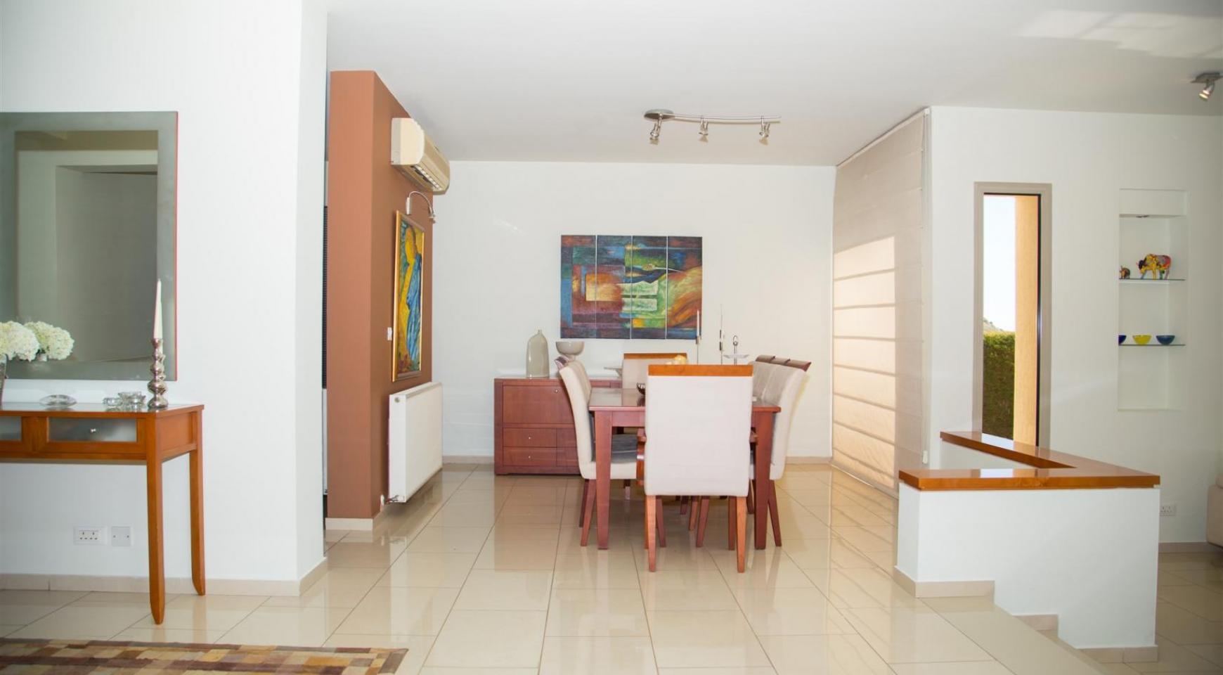 Modern Luxury 4 Bedroom Villa in Sfalagiotisa, Agios Athanasios - 16