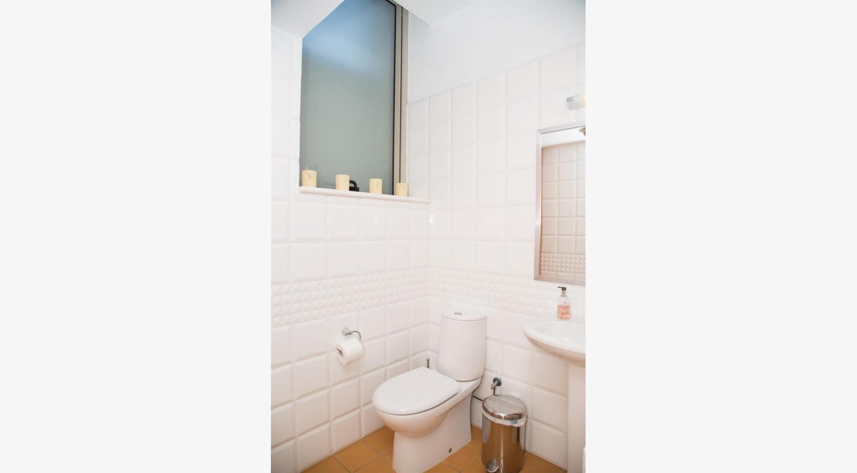 Modern Luxury 4 Bedroom Villa in Sfalagiotisa, Agios Athanasios - 34