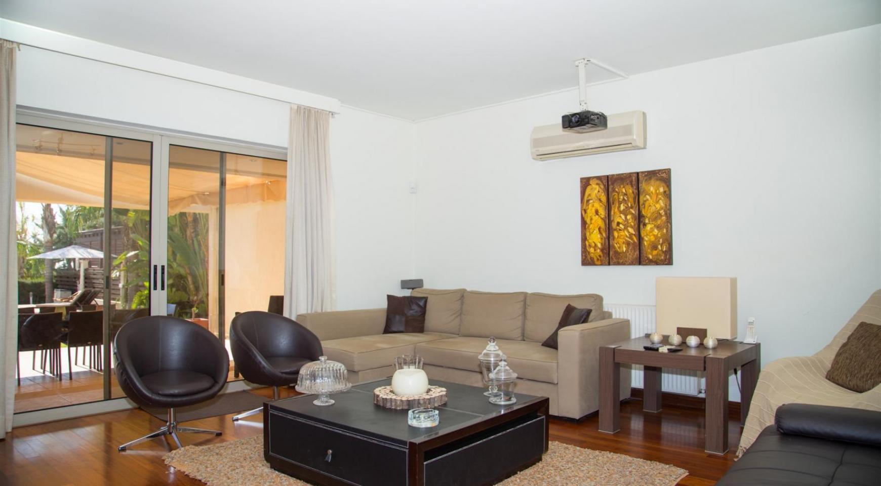 Modern Luxury 4 Bedroom Villa in Sfalagiotisa, Agios Athanasios - 20