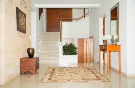 Modern Luxury 4 Bedroom Villa in Sfalagiotisa, Agios Athanasios - 59