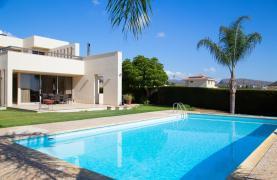 Modern Luxury 4 Bedroom Villa in Sfalagiotisa, Agios Athanasios - 38