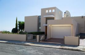 Modern Luxury 4 Bedroom Villa in Sfalagiotisa, Agios Athanasios - 43