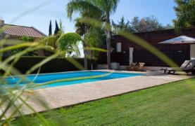 Modern Luxury 4 Bedroom Villa in Sfalagiotisa, Agios Athanasios - 41