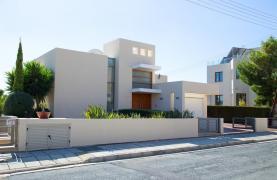Modern Luxury 4 Bedroom Villa in Sfalagiotisa, Agios Athanasios - 35