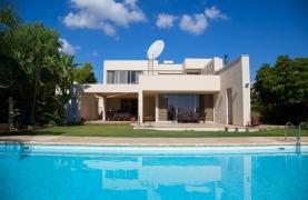Modern Luxury 4 Bedroom Villa in Sfalagiotisa, Agios Athanasios - 36