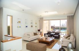 Modern Luxury 4 Bedroom Villa in Sfalagiotisa, Agios Athanasios - 46