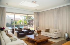 Modern Luxury 4 Bedroom Villa in Sfalagiotisa, Agios Athanasios - 51