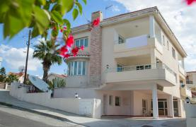 Spacious 4 Bedroom Villa in Germasogeia - 31
