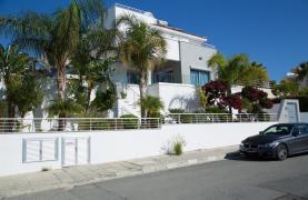 Contemporary 3 Bedroom Villa with Breathtaking Sea views in Agios Tychonas - 77