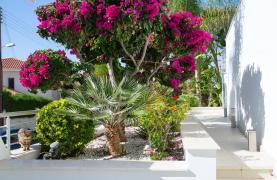 Contemporary 3 Bedroom Villa with Breathtaking Sea views in Agios Tychonas - 73