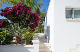 Contemporary 3 Bedroom Villa with Breathtaking Sea views in Agios Tychonas - 71