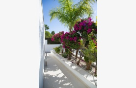 Contemporary 3 Bedroom Villa with Breathtaking Sea views in Agios Tychonas - 68