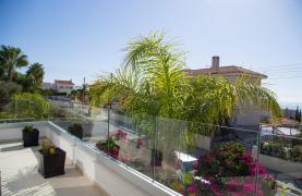 Contemporary 3 Bedroom Villa with Breathtaking Sea views in Agios Tychonas - 70