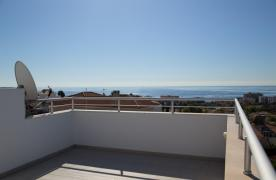 Contemporary 3 Bedroom Villa with Breathtaking Sea views in Agios Tychonas - 60
