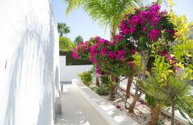 Contemporary 3 Bedroom Villa with Breathtaking Sea views in Agios Tychonas - 67