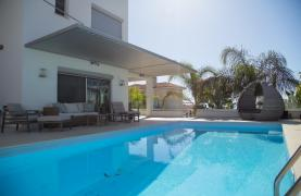 Contemporary 3 Bedroom Villa with Breathtaking Sea views in Agios Tychonas - 65
