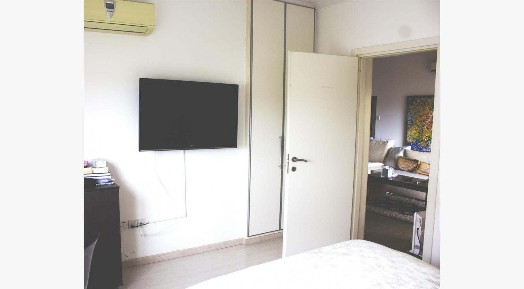 2 Bedroom Apartment in a Prestigious Complex near the Sea - 18