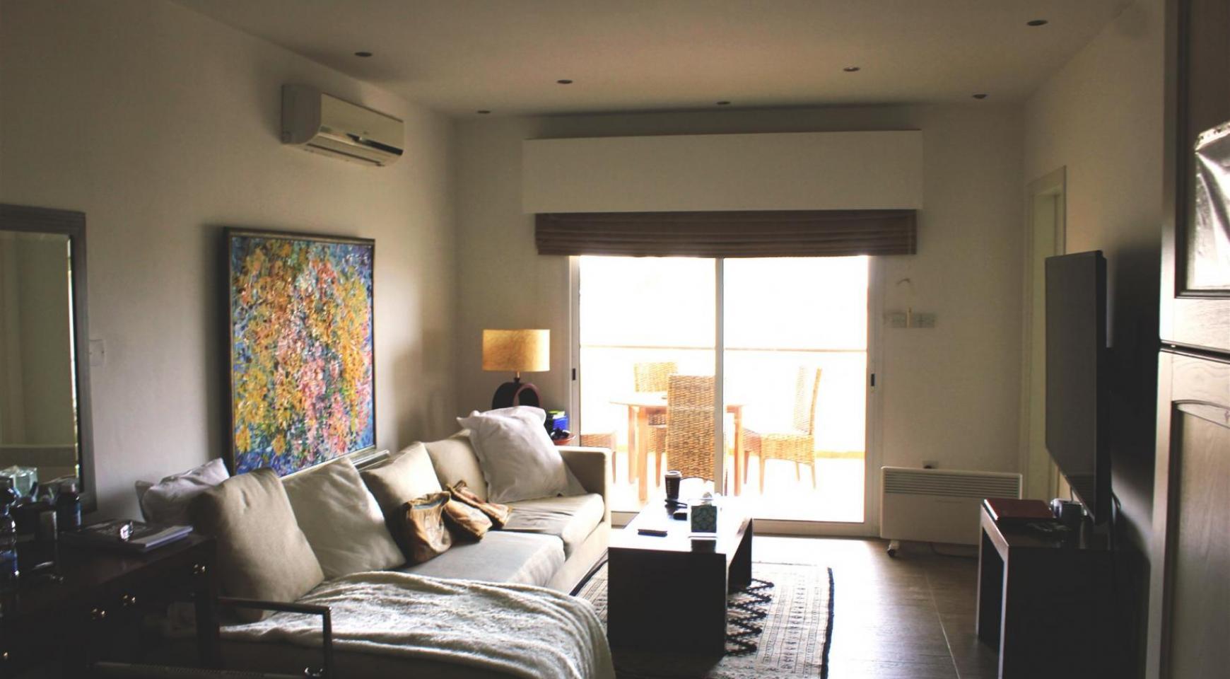 2 Bedroom Apartment in a Prestigious Complex near the Sea - 9