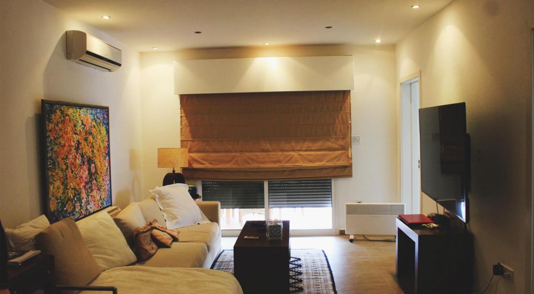 2 Bedroom Apartment in a Prestigious Complex near the Sea - 10