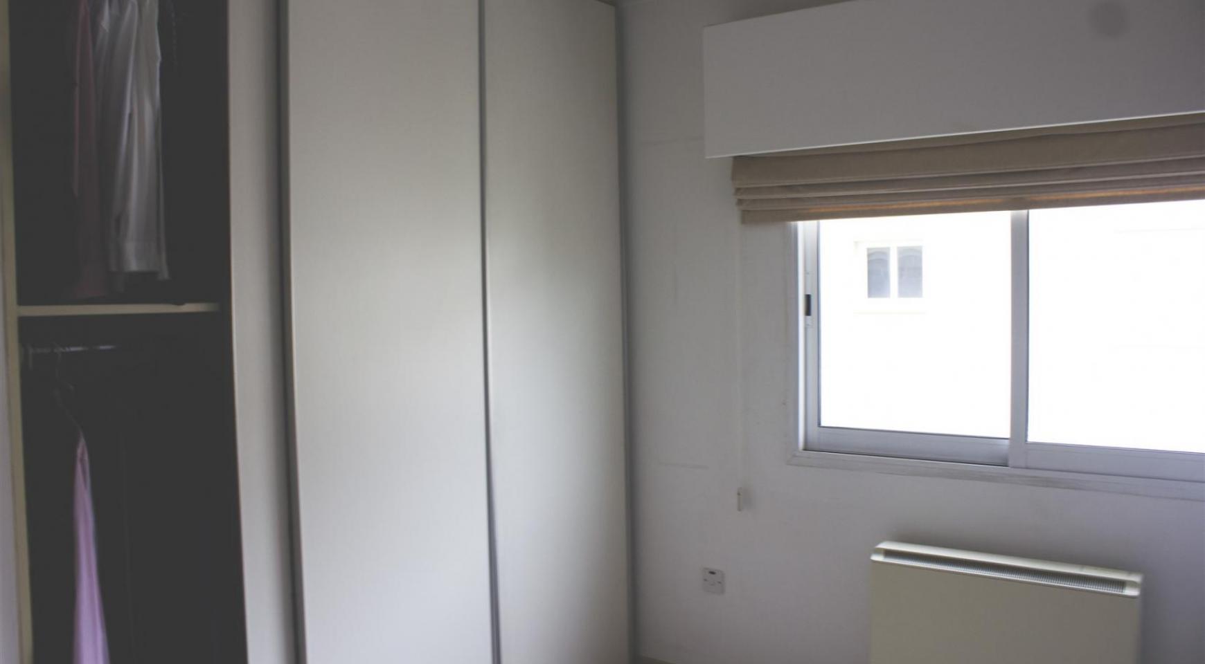 2 Bedroom Apartment in a Prestigious Complex near the Sea - 16