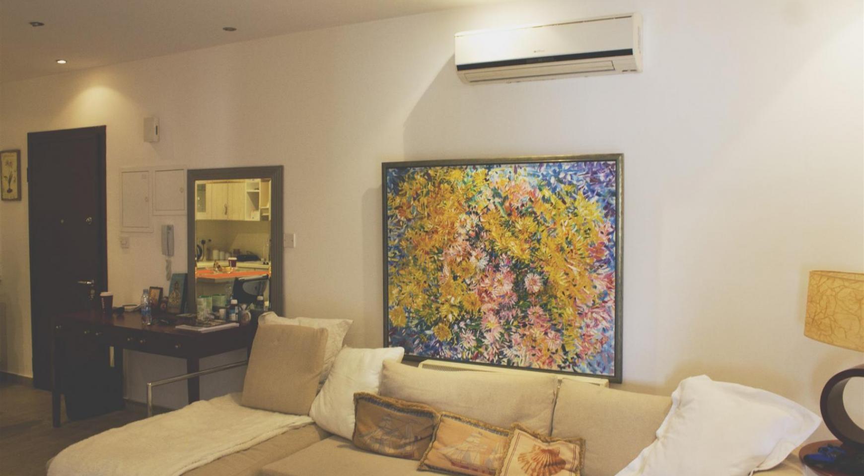 2 Bedroom Apartment in a Prestigious Complex near the Sea - 11