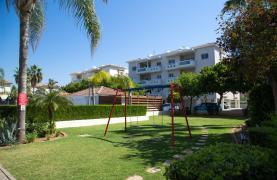 2 Bedroom Apartment in a Prestigious Complex near the Sea - 24