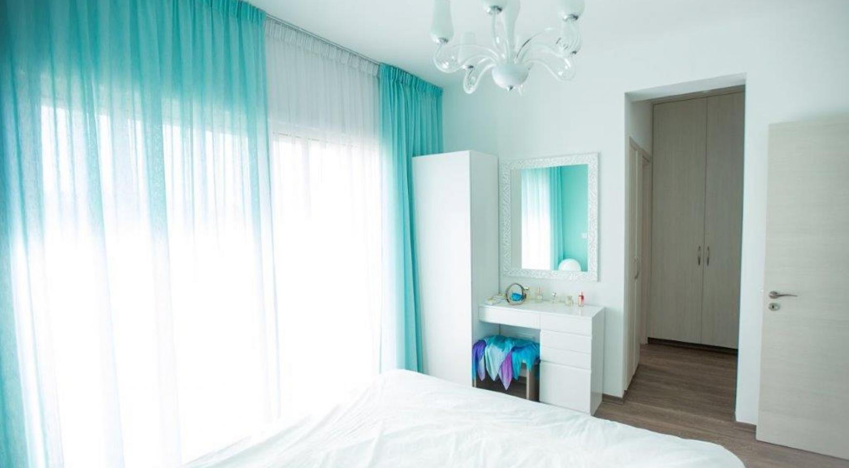 3 Bedroom Villa with Sea Views in Mouttagiaka - 9