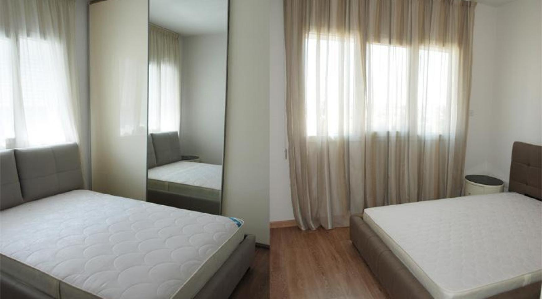 New 3 Bedroom Apartment in Germasogeia Area - 7