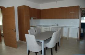 New 3 Bedroom Apartment in Germasogeia Area - 13