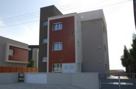 New 3 Bedroom Apartment in Germasogeia Area - 11