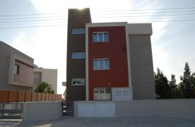 New 3 Bedroom Apartment in Germasogeia Area - 12
