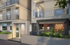 Modern 3 Bedroom Apartment in a New Complex in the City Centre - 19