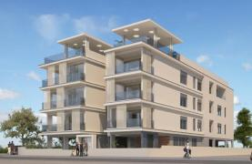 Modern 3 Bedroom Apartment in a New Complex in the City Centre - 16
