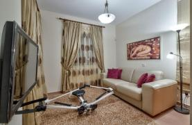 Cozy 4 Bedroom Villa with Amazing Sea and City Views in Germasogeia - 34