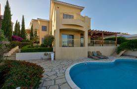 Cozy 4 Bedroom Villa with Amazing Sea and City Views in Germasogeia - 20