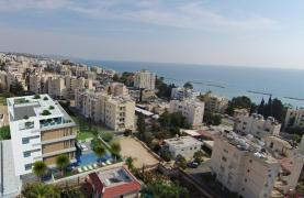 New 3 Bedroom Apartment in Agios Tychonas Area - 19