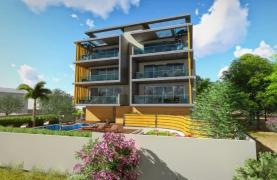 New 3 Bedroom Apartment in Agios Tychonas Area - 20