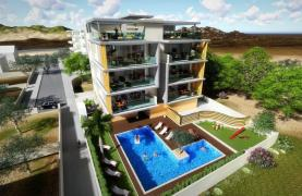 New 3 Bedroom Apartment in Agios Tychonas Area - 24
