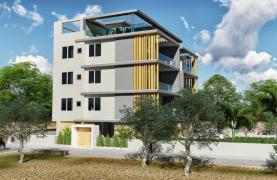 New 3 Bedroom Apartment in Agios Tychonas Area - 17