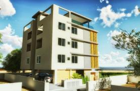 New 3 Bedroom Apartment in Agios Tychonas Area - 23