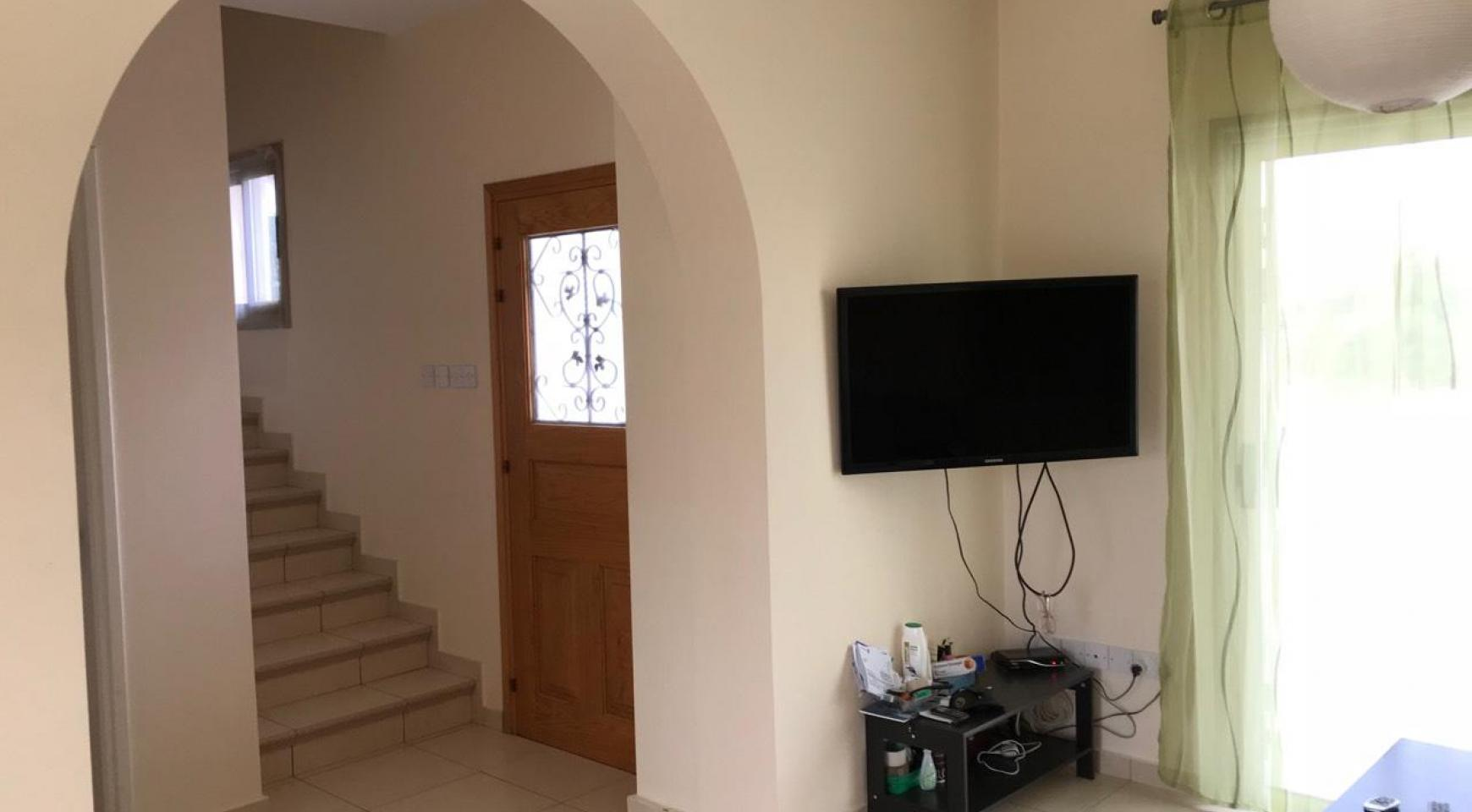 3 Bedroom Semi-Detached House with the Swimming Pool in Erimi Village - 18