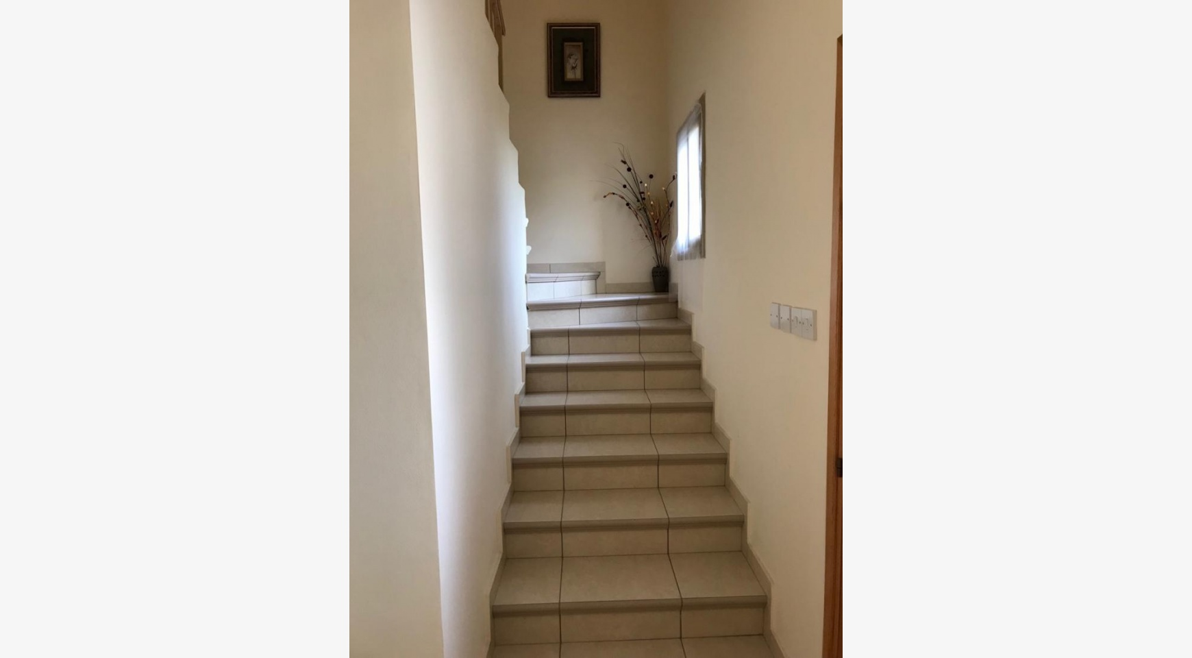 3 Bedroom Semi-Detached House with the Swimming Pool in Erimi Village - 23