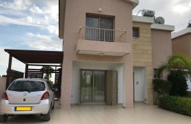 3 Bedroom Semi-Detached House with the Swimming Pool in Erimi Village - 36