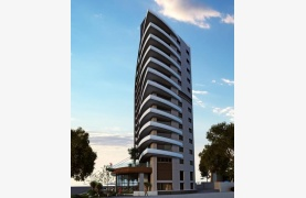 Modern 3 Bedroom Apartment in a New Unique Project by the Sea - 24
