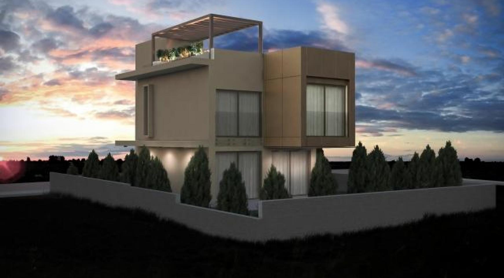 New Contemporary 3 Bedroom House in Central Location - 1