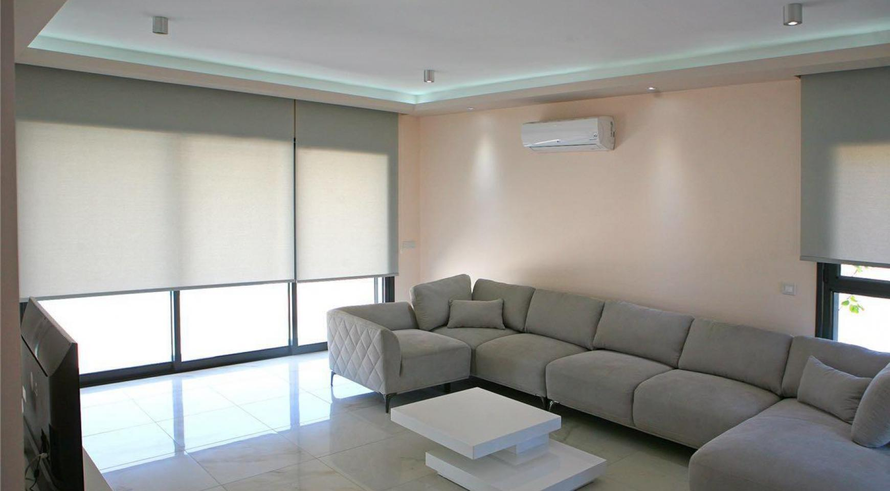 New Contemporary 3 Bedroom House in Central Location - 6