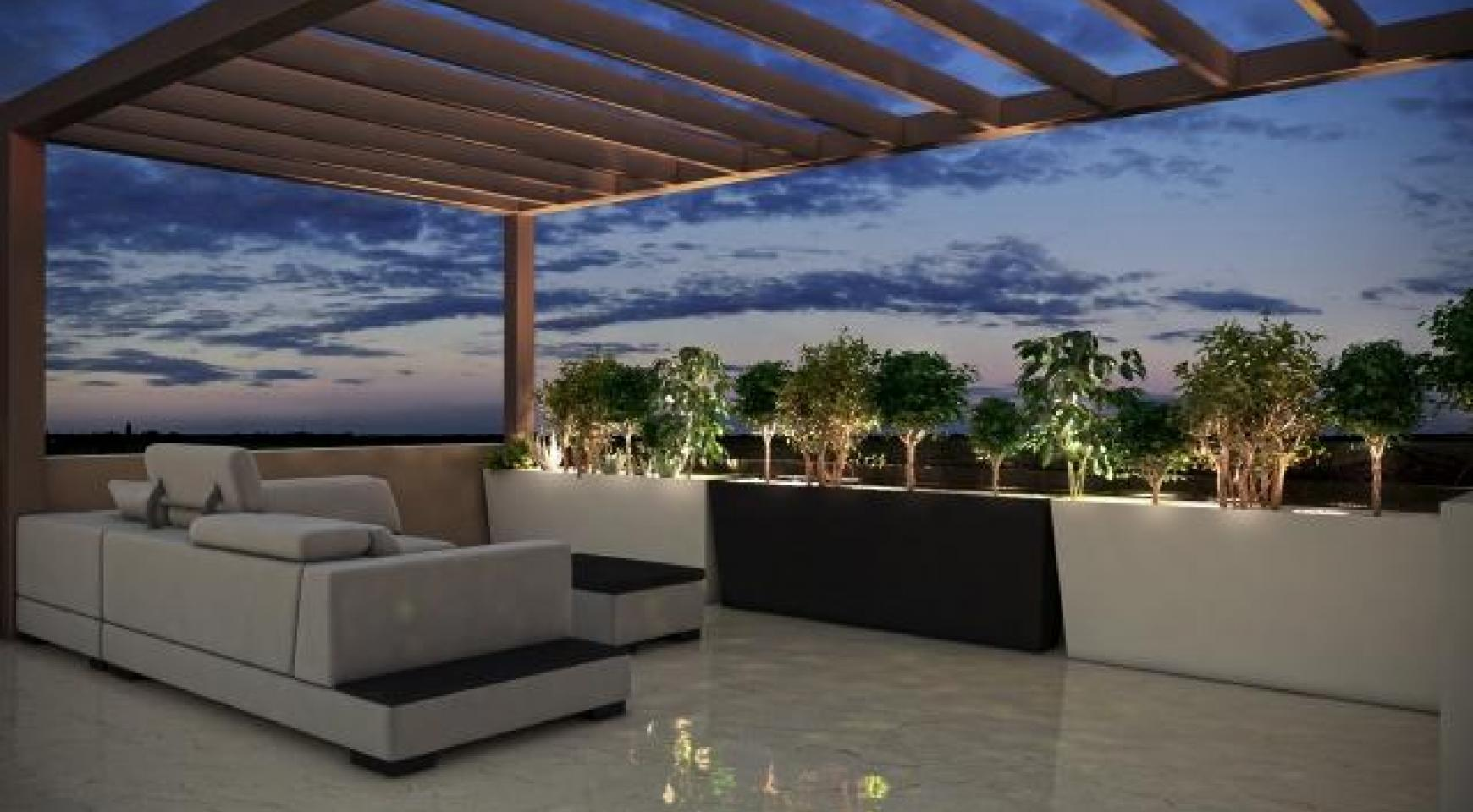 New Contemporary 3 Bedroom House in Central Location - 4