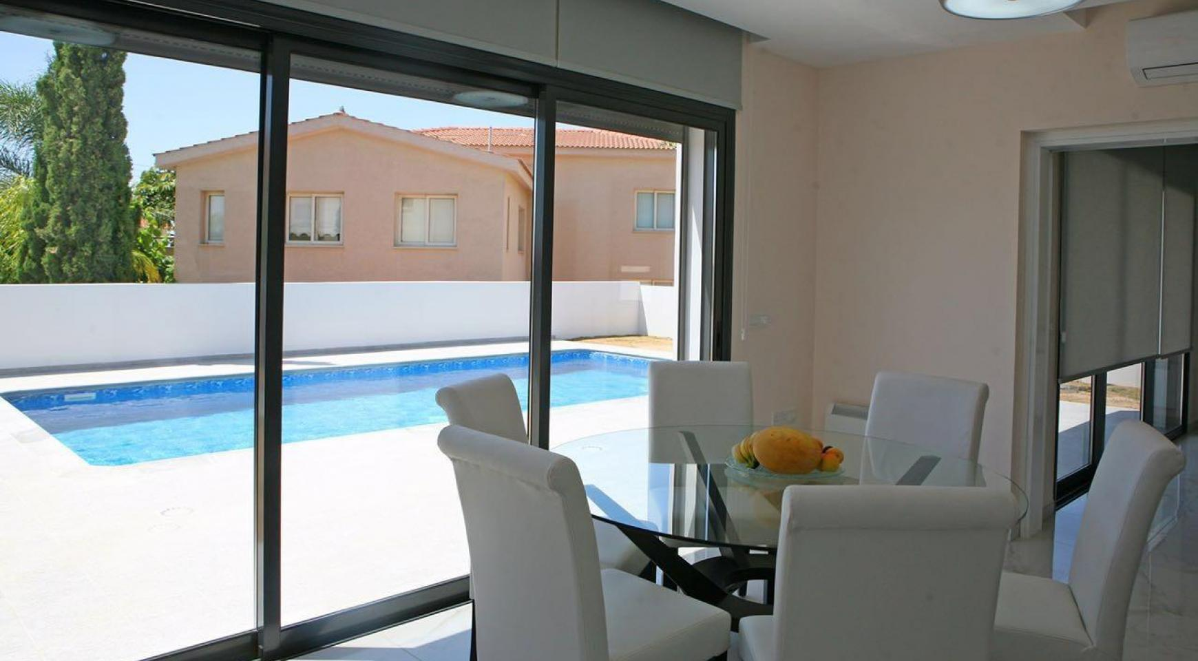 New Contemporary 3 Bedroom House in Central Location - 7